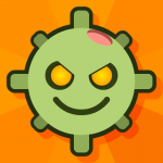 Zombie Sweeper: Minesweeper Action Puzzle 1.2.020 MOD APK