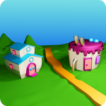 purble place cake maker- cooking cake game  3.203 MOD APK