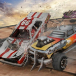 3D Death Race – Car Stunt Racing Game 1 MOD APK