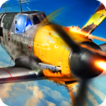 Ace Squadron: WW II Air Conflicts 0.9 MOD APK