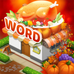 Alice's Restaurant – Fun & Relaxing Word Game 1.0.15 MOD APK