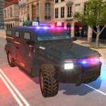American Police Car Driving: Offline Games No Wifi 1.6 MOD APK