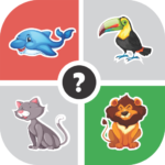 Animal Quiz: Cool animal sounds to learn 1.0.2 MOD APK