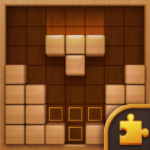 Jigsaw Puzzles – Block Puzzle (Tow in one)  25.0 MOD APK