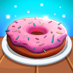 Boston Donut Truck – Fast Food Cooking Game 1.0.6 MOD APK