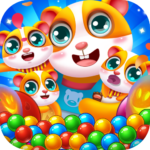 Bubble Shooter 2  1.0.17 MOD APK