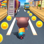 Cat Runner: Decorate Home 3.6.5 MOD APK