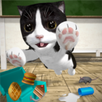 Cat Simulator – and friends 🐾 4.4.7 MOD APK