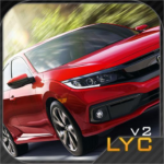 Civic Modification, Missions and City Simulation 1.3 MOD APK