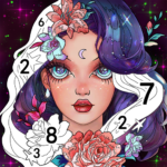 Color For You – Plot stories & Color by number 1.1.0 MOD APK