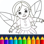 Coloring game for girls and women 15.3.0 MOD APK