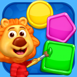 Colors & Shapes – Kids Learn Color and Shape 1.2.9  MOD APK