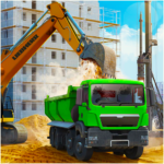 Construction City 2019: Building Simulator 1.3.0 MOD APK