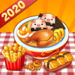 Cooking Time : Crazy Cooking Madness Cooking Games 1.1.1 MOD APK