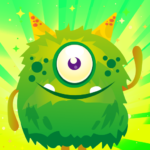 Cosmo Monsters. Free Casual Spaceship Ball Mission 1.1.14 MOD APK