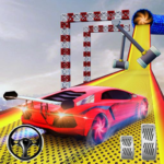 Crazy Car Driving Simulator: Mega Ramp Car Stunts 1.3.2 MOD APK