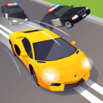 Don't Get Busted 1.4.1  MOD APK