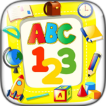 Educational Games For Kids – ABC, 123, Animals 1.3 MOD APK