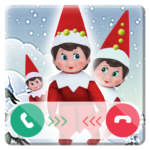 Elf On The Shelf Fake Call & fight Chat 1.4 MOD APK