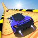 Extreme Car Driving – GT Racing Car Stunts Race 3D 1.0 MOD APK