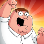 Family Guy The Quest for Stuff 3.4.5 MOD APK