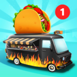 Food Truck Chef™ Emily's Restaurant Cooking Games  2.0.1 MOD APK