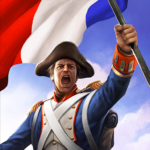 Grand War Napoleon, Warpath & Strategy Games  4.6.6 MOD APK