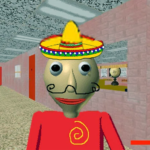Happy Math Teacher Loves Tacos : Mexican Mod 2.0 MOD APK