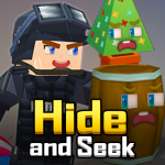 Hide and Seek  2.3.0 MOD APK