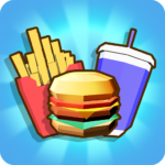 Idle Diner! Tap Tycoon 55.1.176 MOD APK