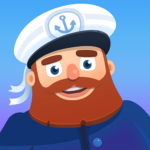 Idle Ferry Tycoon – Clicker Fun Game 1.6.4 MOD APK