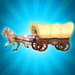 Idle Frontier Tap Town Tycoon  1.063 MOD APK