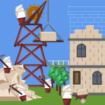 Idle Tower Builder: construction tycoon manager 1.1.4 MOD APK