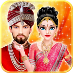 Indian Love Marriage Wedding with Indian Culture 1.3.8   MOD APK