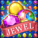 Jewel Mystery 2 – Match 3 & Collect Coins 1.3.1 MOD APK