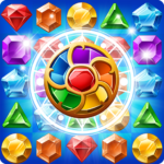 Jewels Time : Endless match 2.10.1 MOD APK