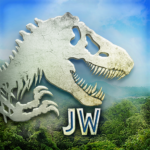 Jurassic World™: The Game  1.50.15 MOD APK