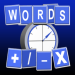Letters and Numbers Countdown  5.19 MOD APK