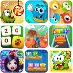 Logic Puzzle Games, All in one Game, New Game 1.11 MOD APK