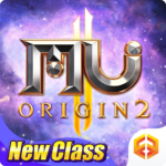MU ORIGIN 2 – WEBZEN Officially Authorized 7.3 MOD APK