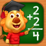 Math Kids Add, Subtract, Count, and Learn  1.3.7 MOD APK
