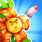Merge Plants – Zombie Defense  1.4.7 MOD APK