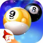 Pool ZingPlay Ultimate  18 MOD APK