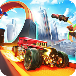 Race Off – stunt car crashing jumping racing game 3.1.1 MOD APK