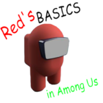 Red's Basics in Among Us 1.002 MOD APK