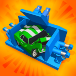 Scrapyard Tycoon Idle Game 0.11.1 MOD APK