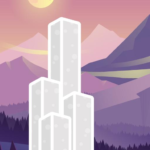 Shaky Tower. Relax game 1.3.6 MOD APK