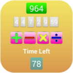 Six Numbers Game For kids 1.0.3 MOD APK