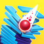 Stack Ball Blast through platforms  1.0.92 MOD APK