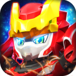 Superhero War Robot Fight – City Action RPG  3.0 MOD APK